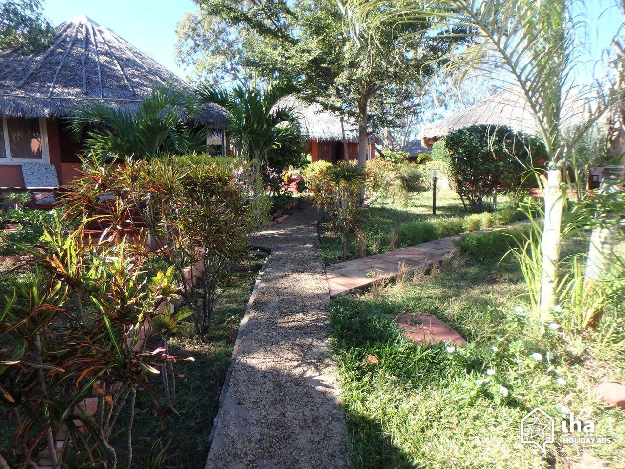 Location Bungalow De 1 À > 30 Personnes Avec 17 Chambres avec Decoration Jardin Zen Exterieur