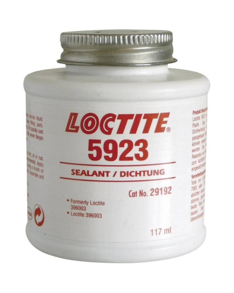 Loctite 5923 Produit D'étancheité 450 Ml | Mongrossisteauto concernant Produit D Etancheite
