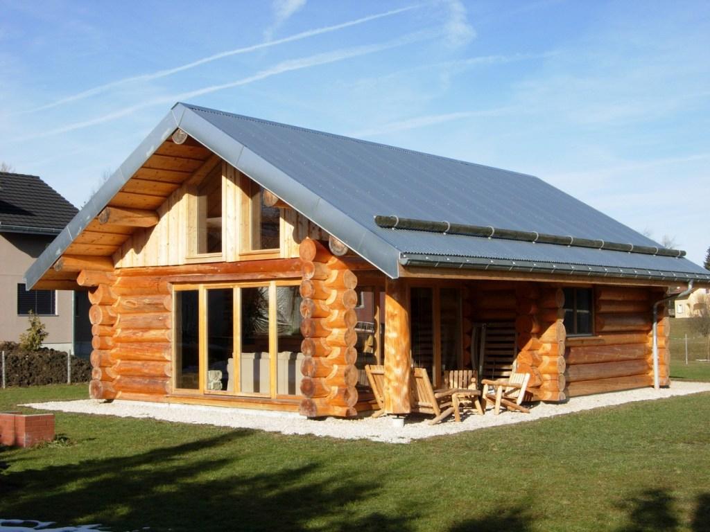 Maison En Bois En Kit Pas Cher Pologne - Le Meilleur Des ... avec Abri Bois En Kit