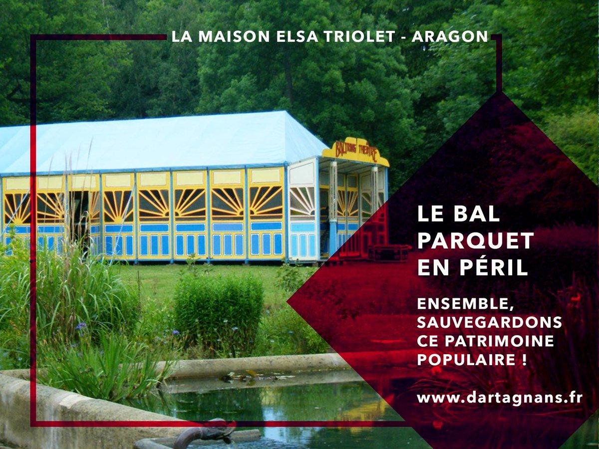 """Maison Trioletaragon On Twitter: """"aujourd'hui Est Venu Le ... intérieur La Maison Du Parquet"""