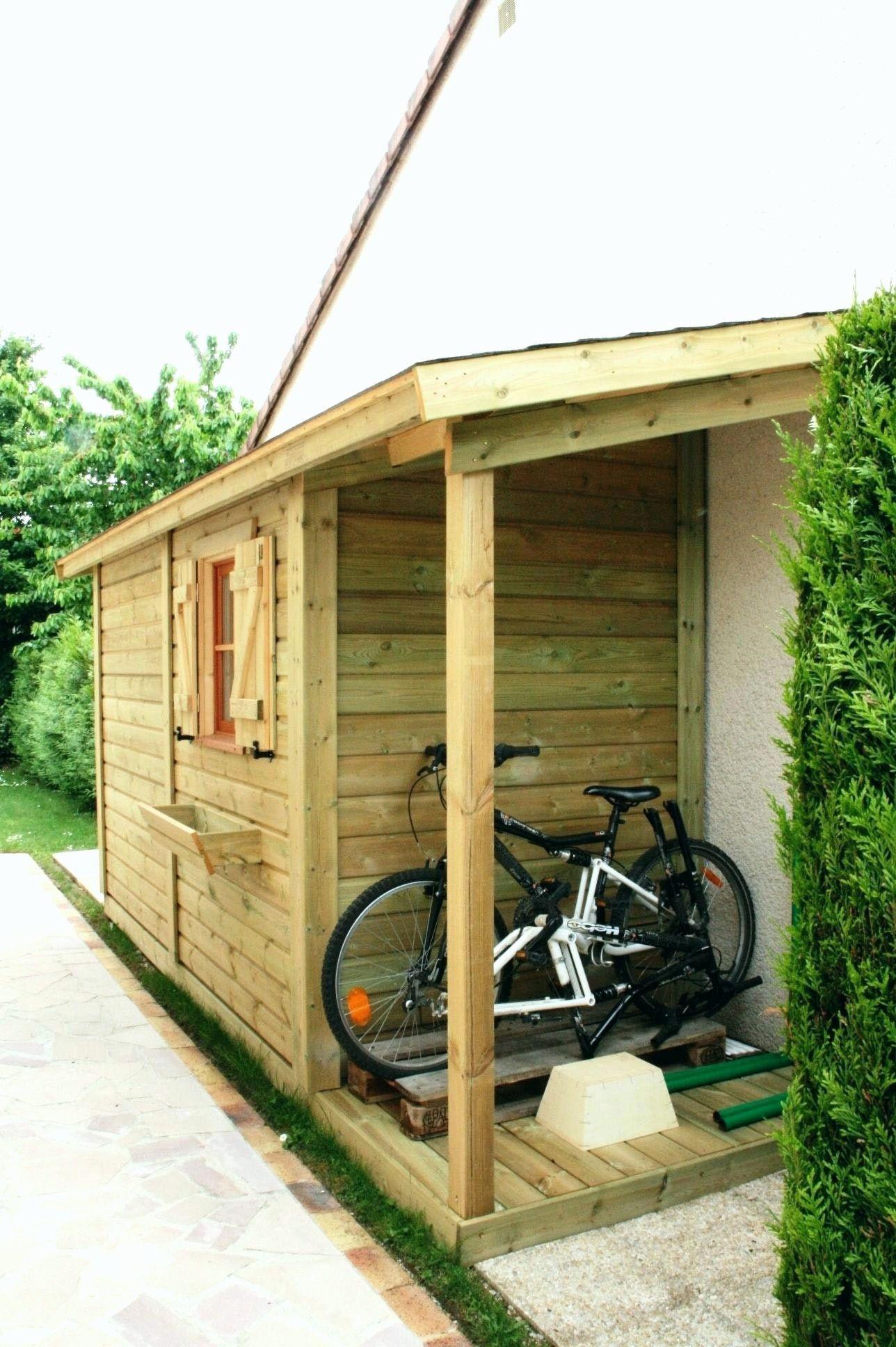 Meuble Abri De Jardin In 2020 | Outdoor Sheds, Outdoor ... encequiconcerne Abri De Jardin Brico Depot
