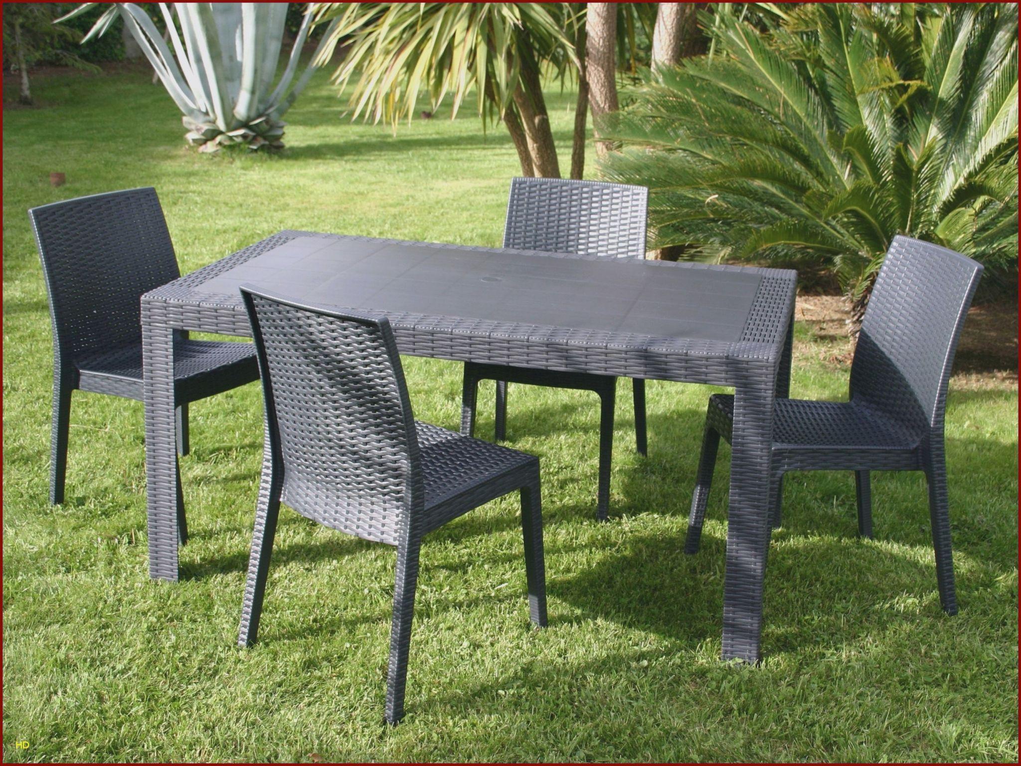 Mobilier Exterieur Pas Cher Best Of 36 Table De Jardin Avec ... à Mobilier Extarieur Pas Cher