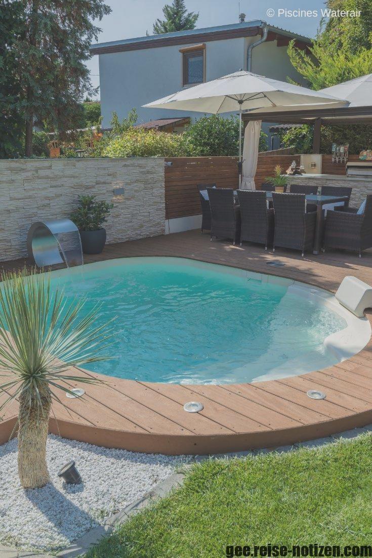 Newest Schnappschüsse Whirlpool Im Garten Strategien | Small ... encequiconcerne Allae De Jardin