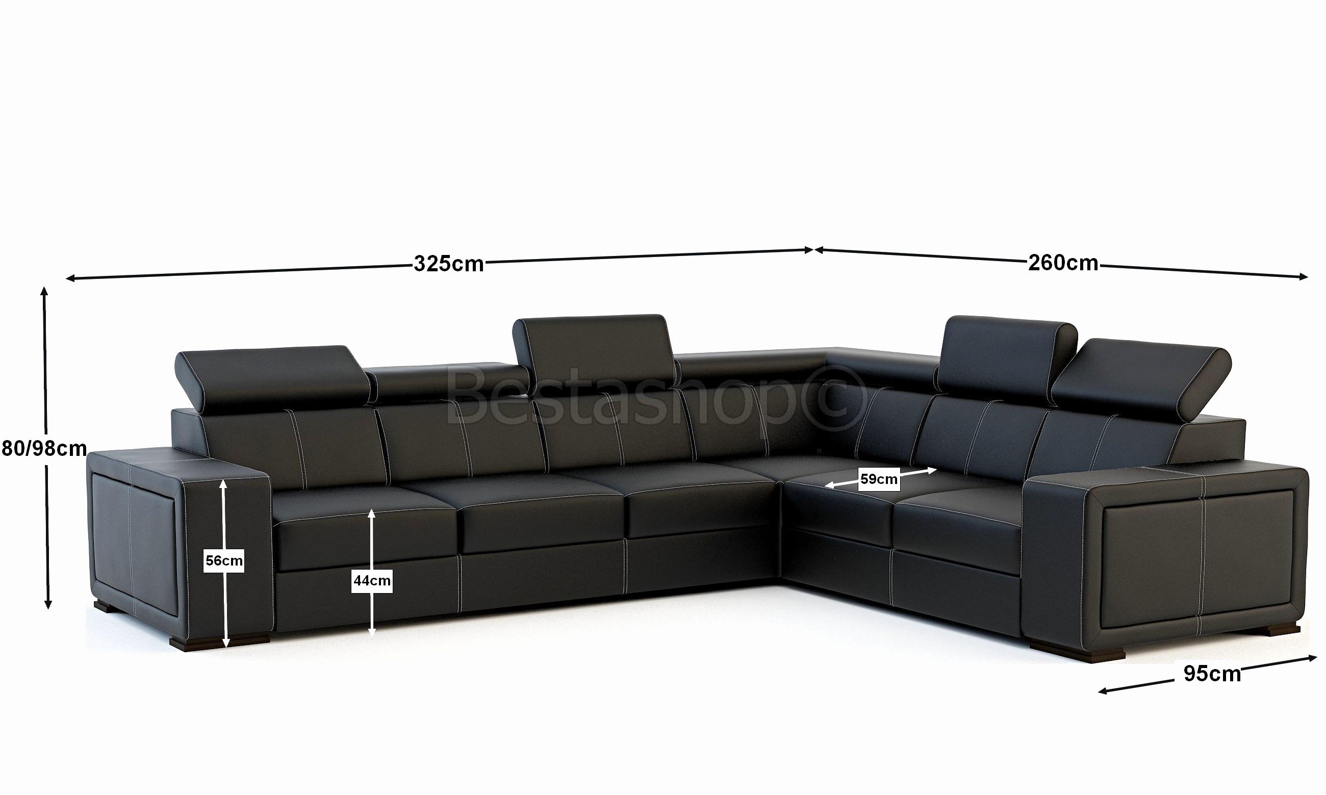 Nouveau Canapé D Angle Dimension - Luckytroll encequiconcerne Canape Deux Angles