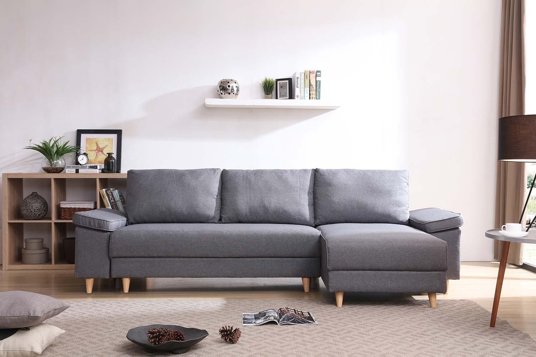 Où Peut-On Trouver Un Canapé D'angle ? tout Acheter Canape D Angle