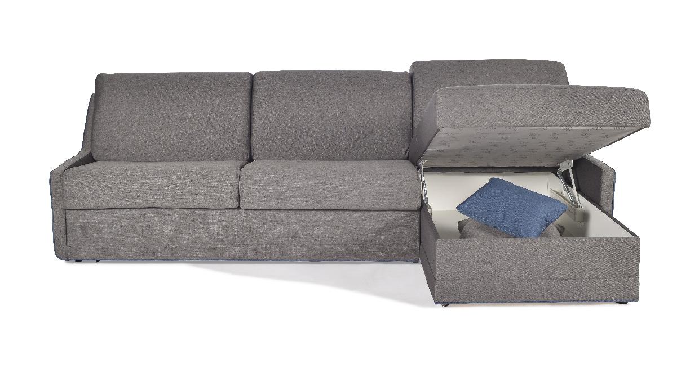 Petit Canapé D'angle Convertible : Le Format Compact pour Achat Canape D Angle