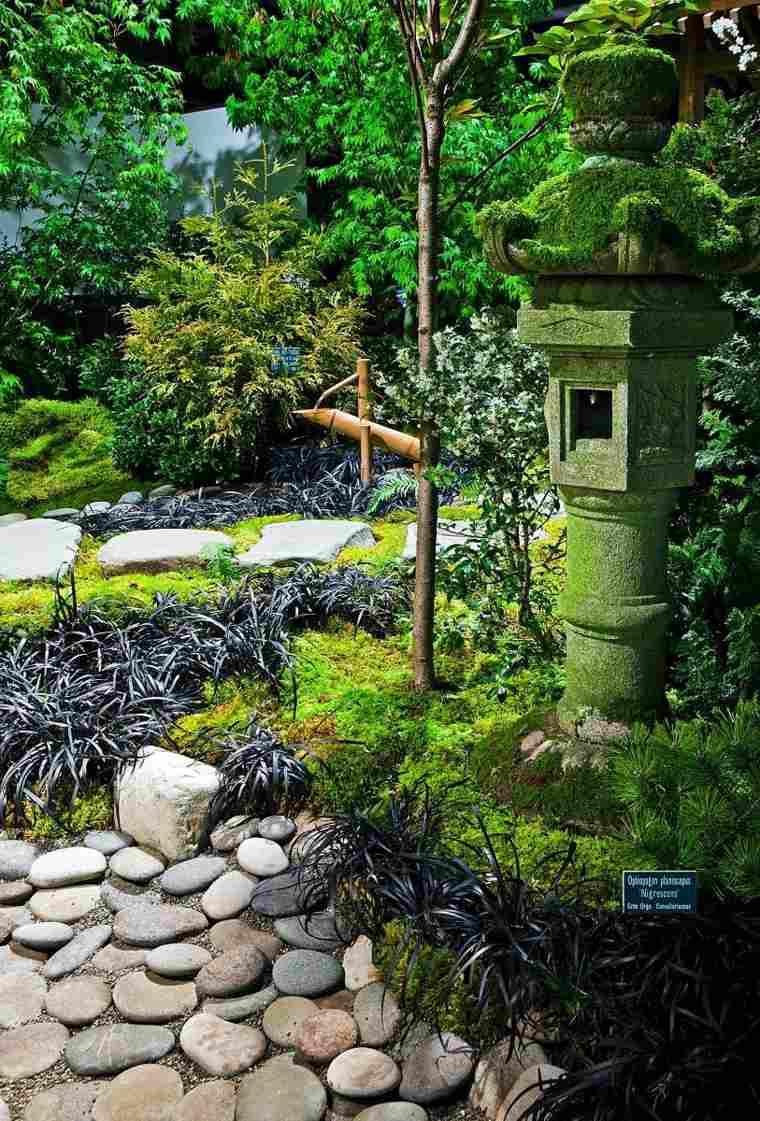 Petit Jardin Zen : 108 Suggestions Pour Choisir Votre Style Zen encequiconcerne Deco Zen Exterieur