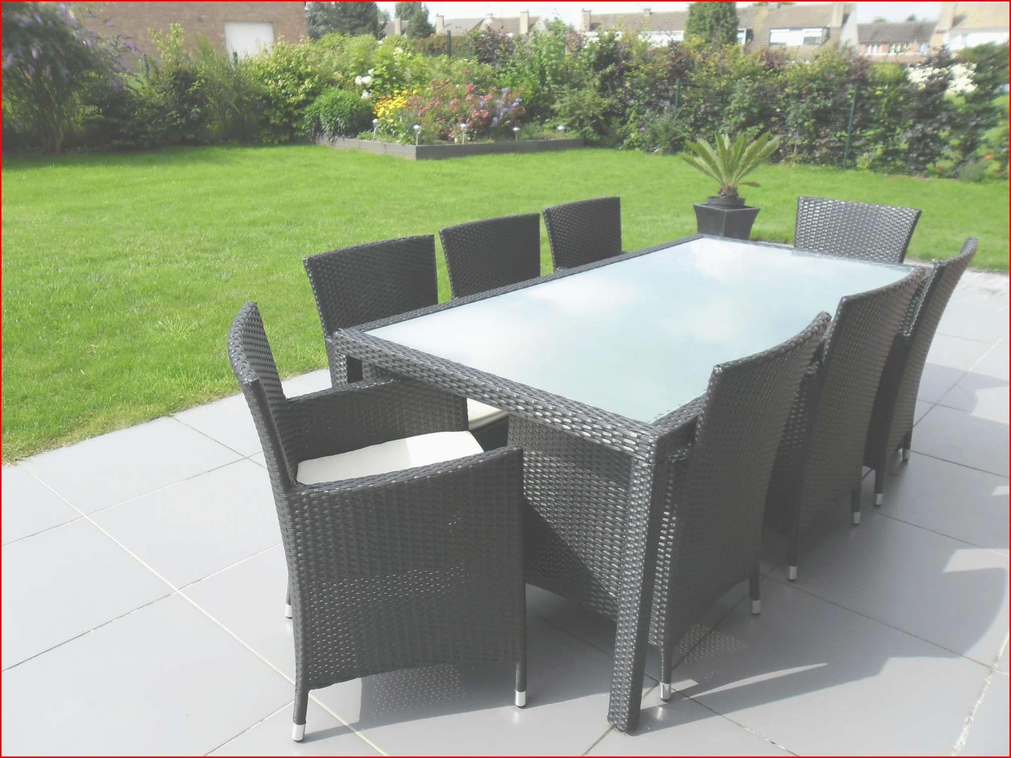 Pin On Home Design Ideas tout Salon De Jardin Resine Tressee