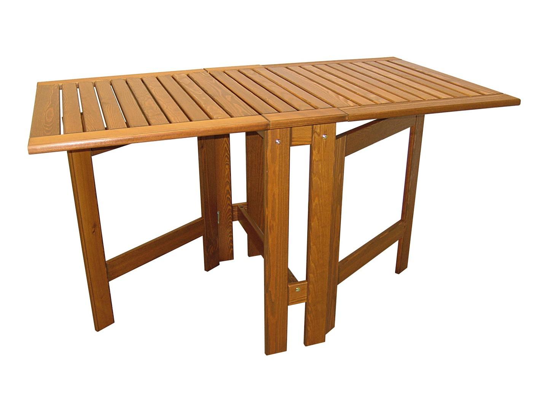 Pliable De Bois Table Bois Jardin Table Pliable Table Jardin ... à Table Jardin Bois