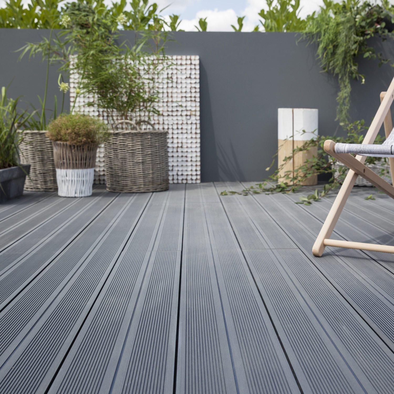 Prix De La Réparation D'une Terrasse En Bois - Travaux avec Sol Bois Exterieur