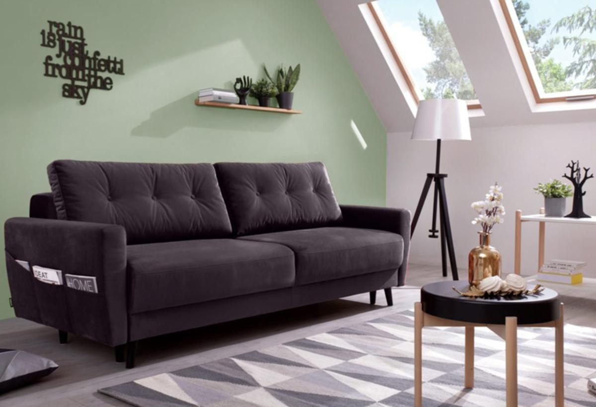 Quel Canapé Convertible Pour Un Usage Quotidien ? - Blog But destiné Canape Convertible Tres Confortable