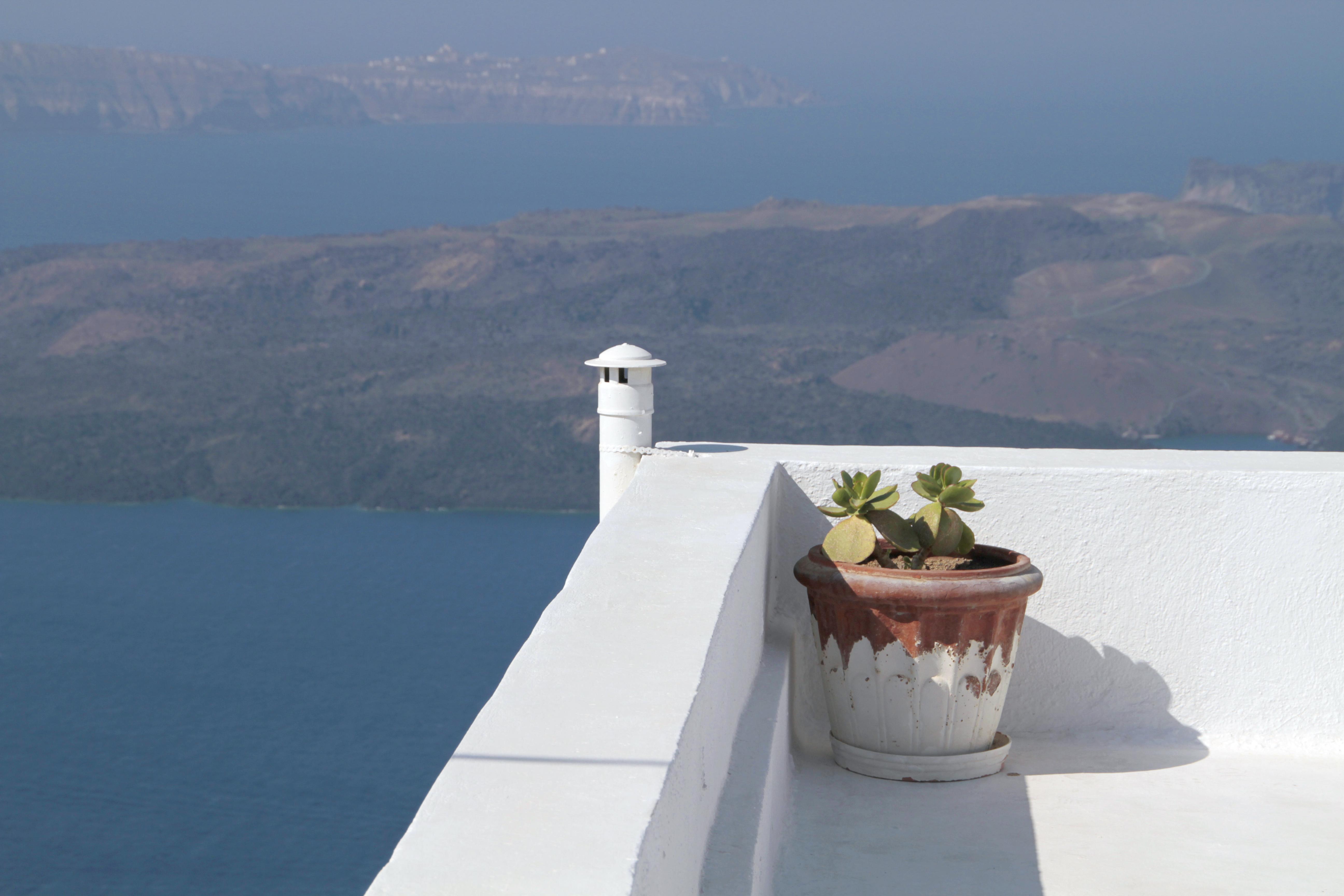 Quel Est L'intérêt D'un Mur D'acrotère ? pour Acrotere Toiture Terrasse