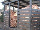 Rangement Bois | Amenagements Exterieurs , Carports , Abris ... pour Abri A Bois