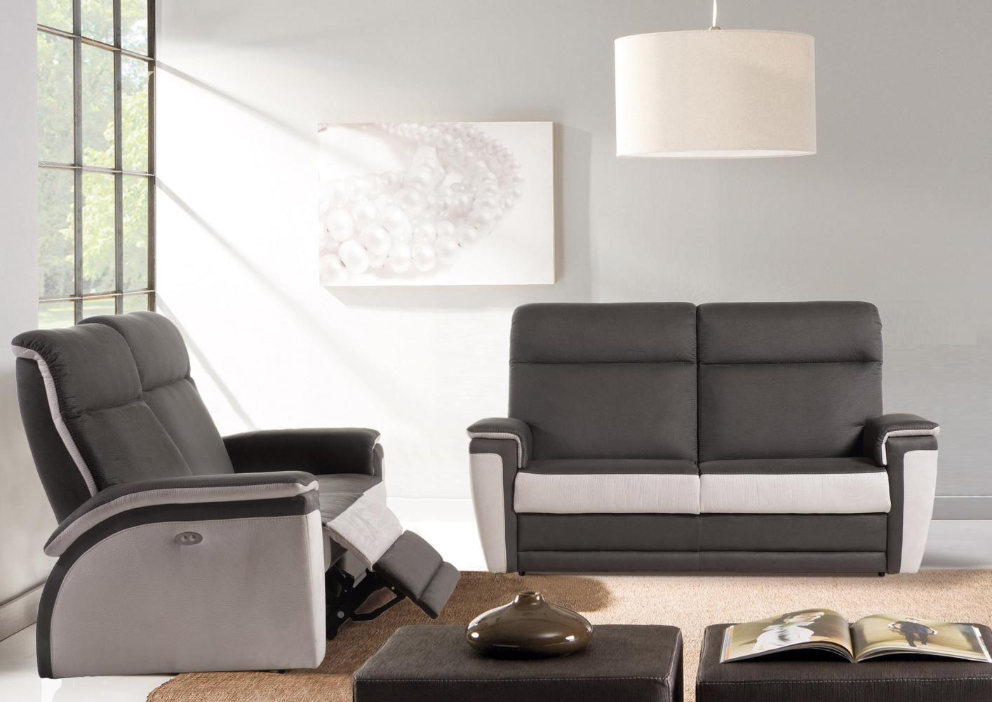 Recherches Associées À Canape Relax Electrique Canape Relax ... avec Canape Relax Design
