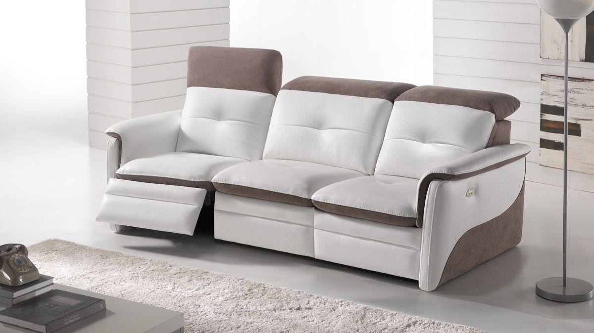 Recherches Associées À Canape Relax Electrique Canape Relax ... destiné Canape Relax Design