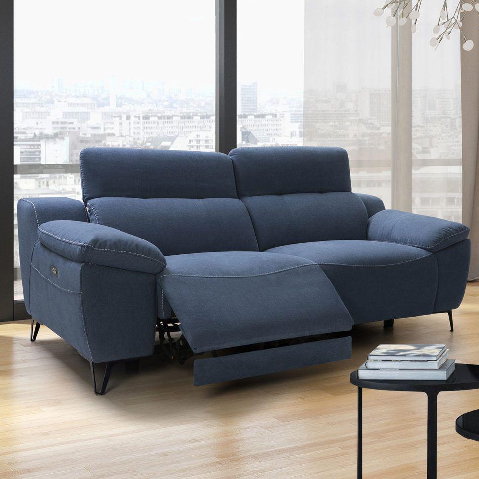 Recherches Associées À Canape Relax Electrique Canape Relax ... tout Canape Relax Design