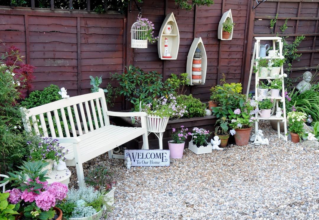 Rmations Essentielles À L'aménagement D'une Petite Terrasse. tout Amanager Un Petit Jardin
