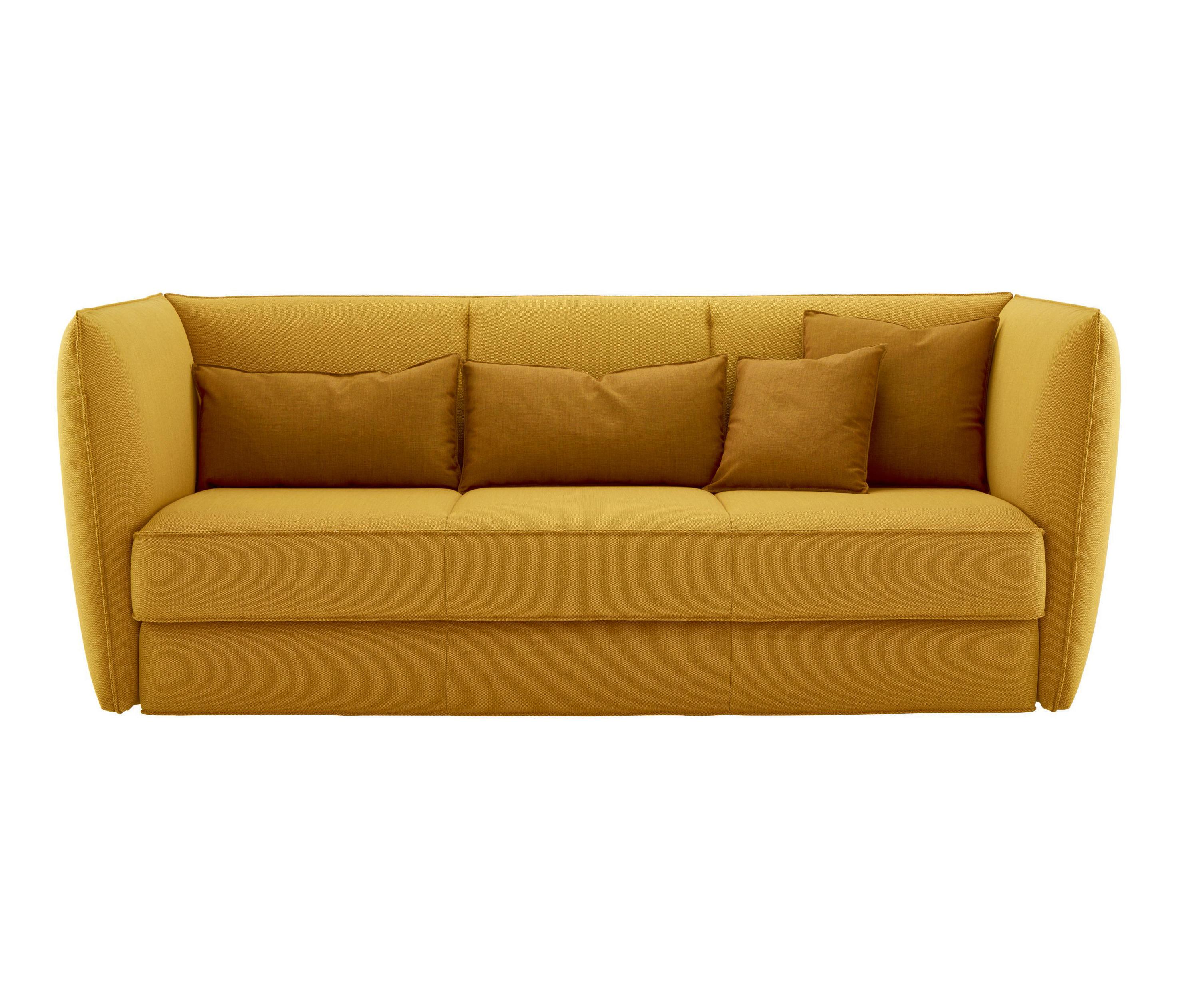 Softly | Canape-Lit Article Complet | Architonic intérieur Canape En Ligne