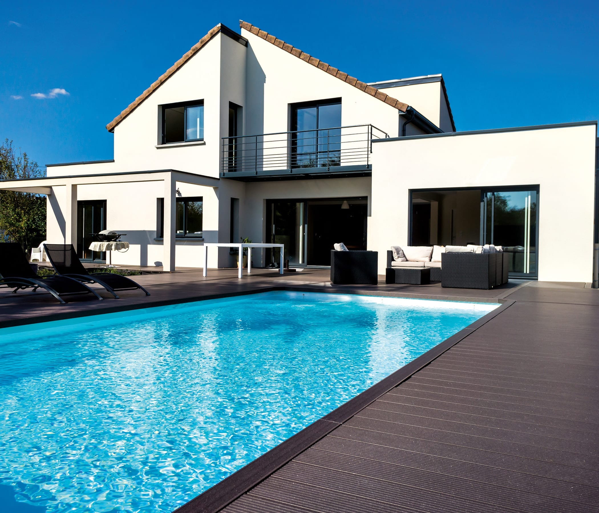 Structural Perfection – Tereny concernant Terrasse Bois Composite