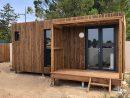 Studio De Jardin En Bois, 20M² avec Abri De Jardin 30M2