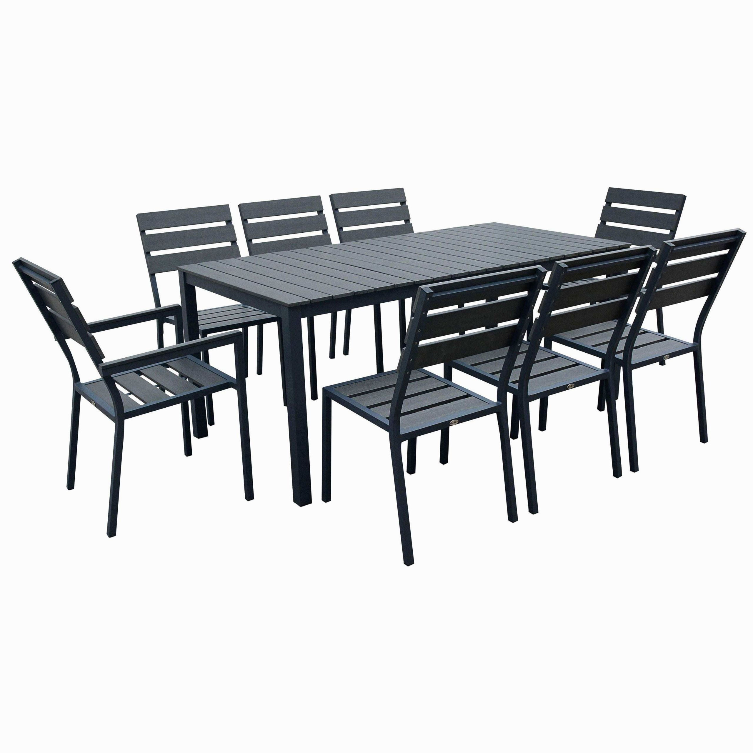 Table Chaise Terrasse Élégant Table Terrasse Pas Cher ... à Table Et Chaises De Jardin Pas Cher