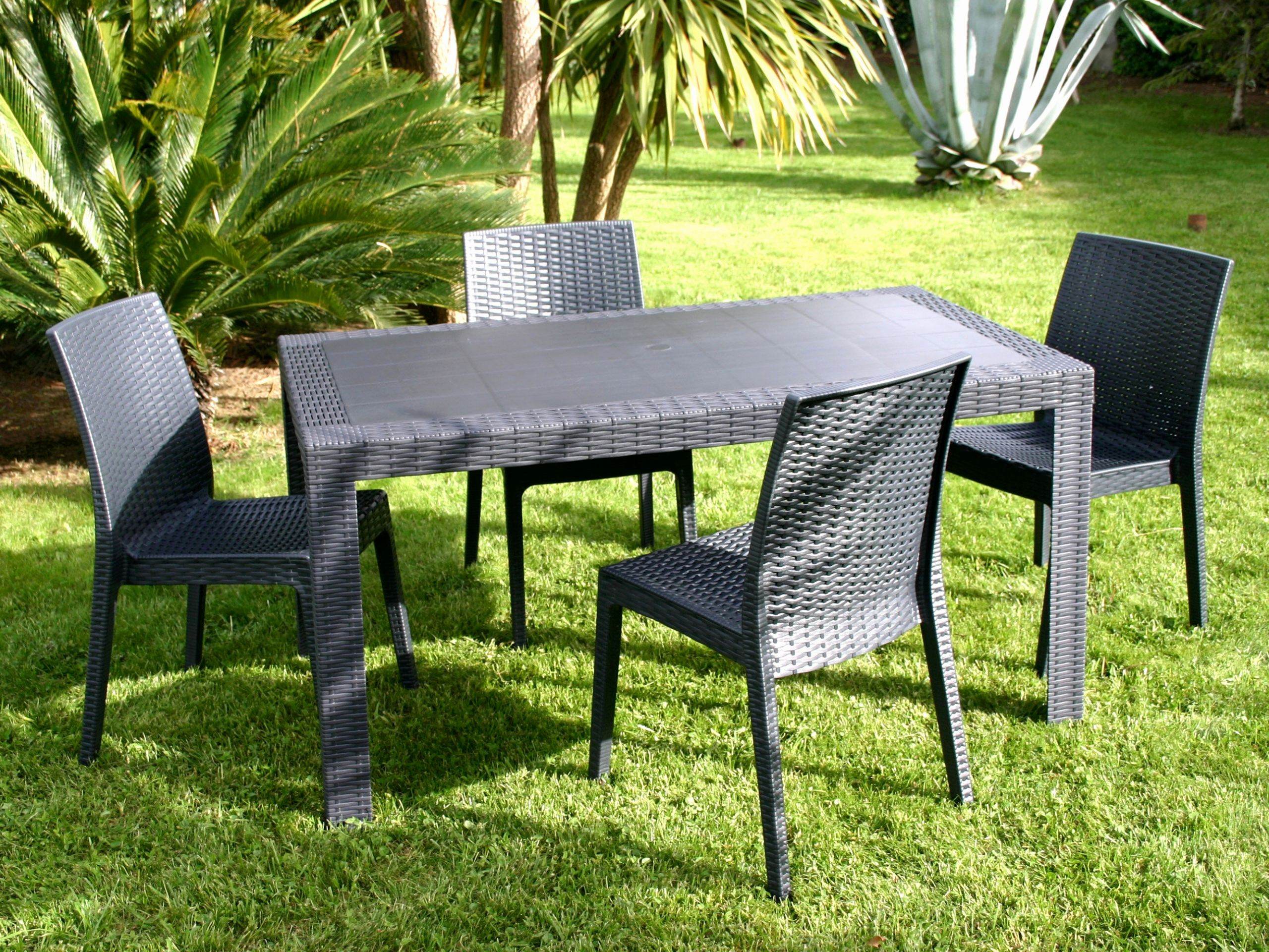 Table Exterieur Carrefour Best Of Catalogue Carrefour Abris ... concernant Transat Jardin Carrefour