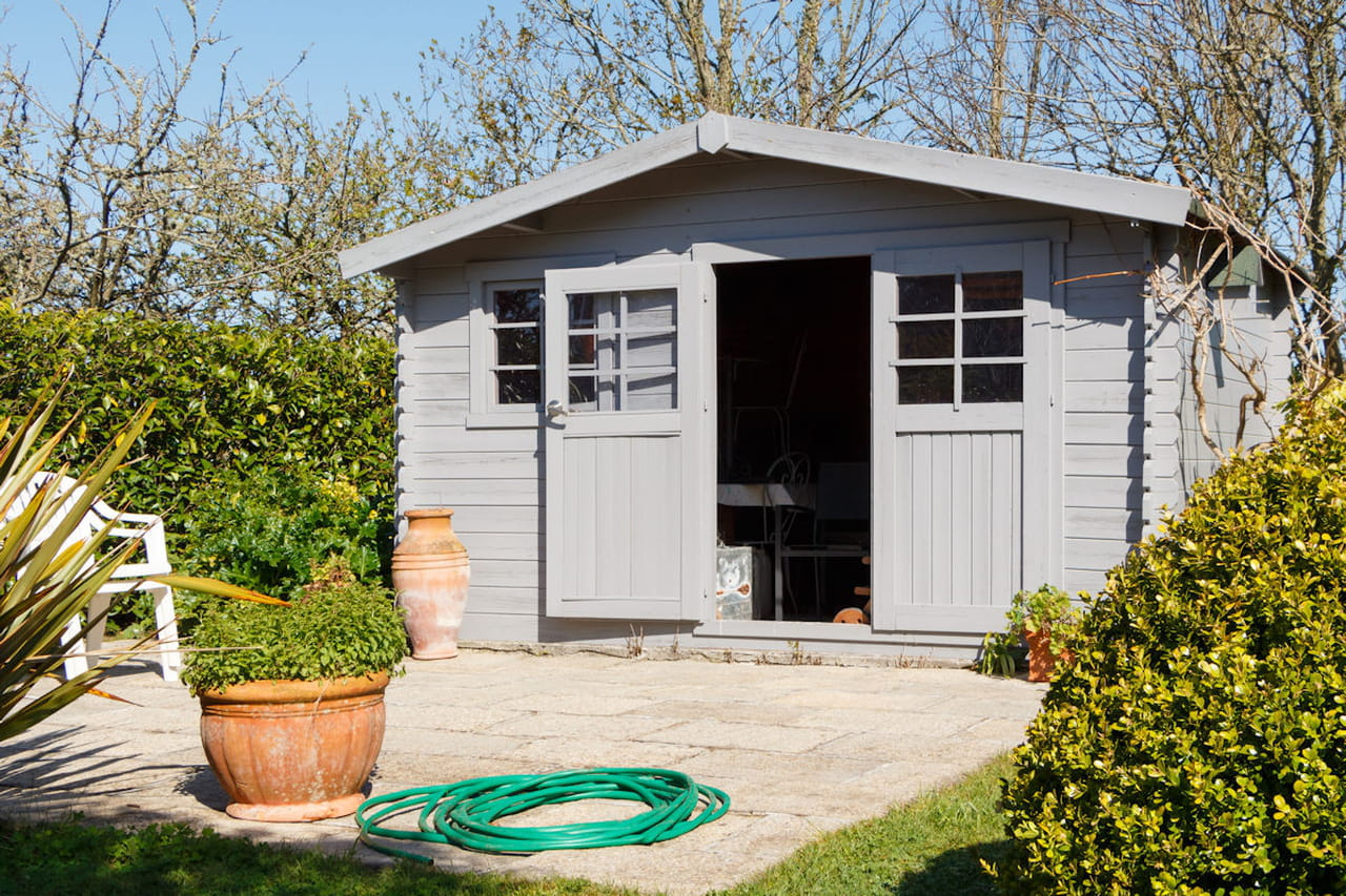 Taxe Abri De Jardin 2020 : Calcul Et Montant à Abri De Jardin 19M2