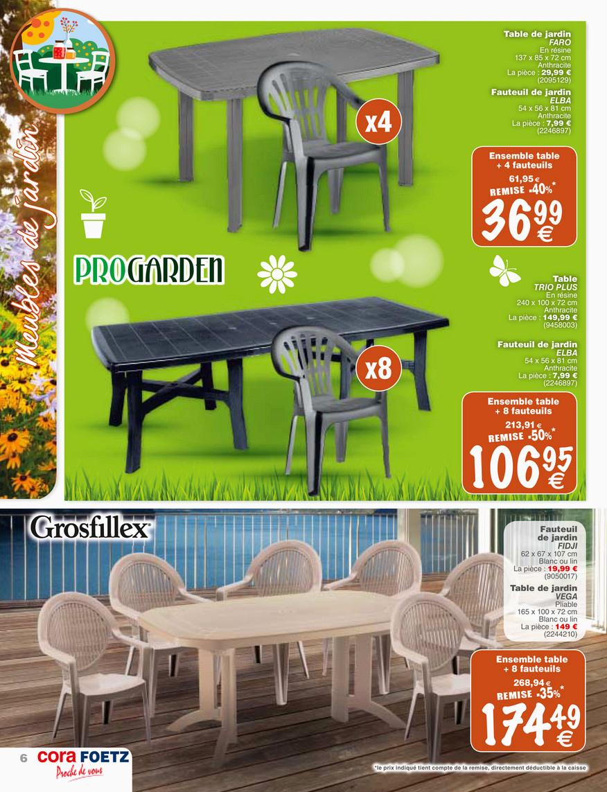 Télécharger Les Meilleures Photos Des Conception De Table ... intérieur Salon De Jardin Cora