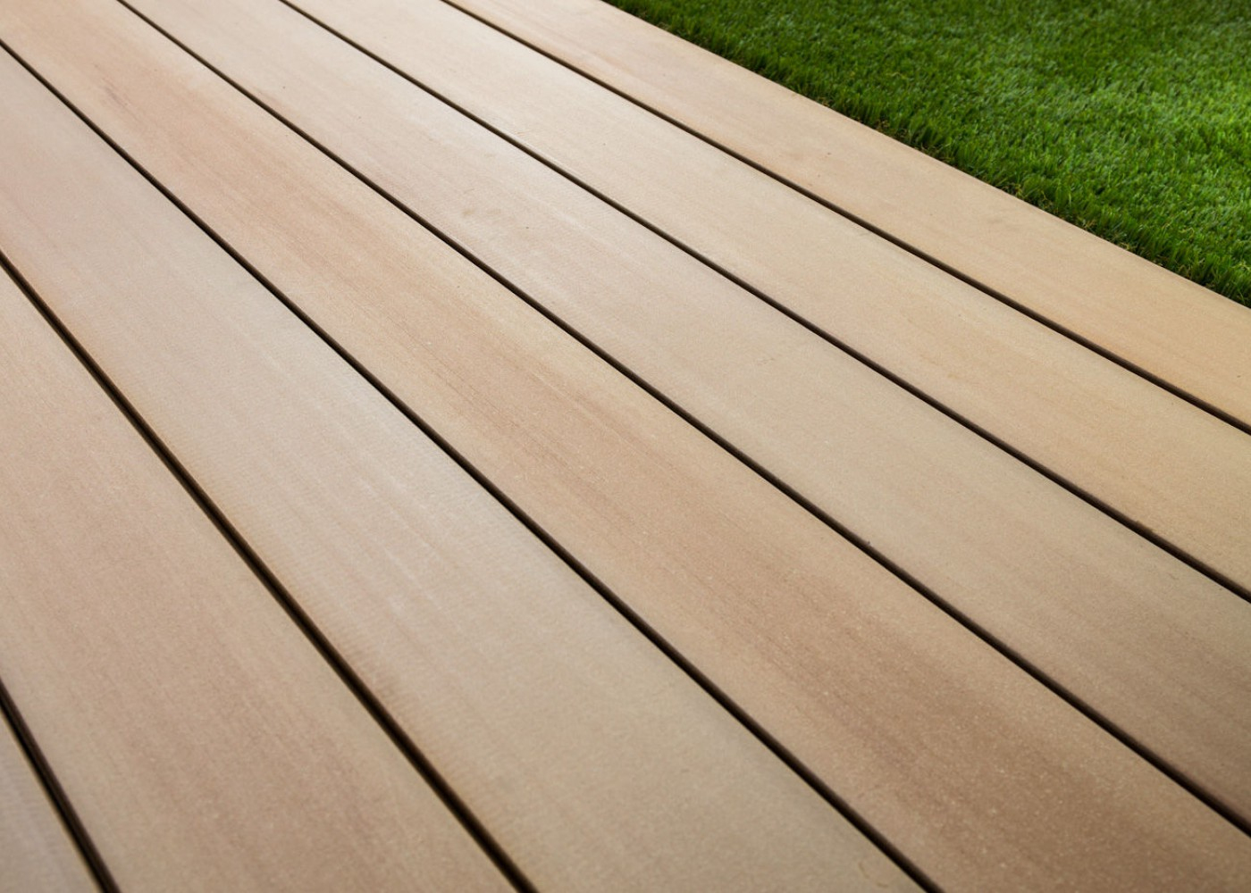 Terrasse Composite Savane avec Terrasse Bois Composite