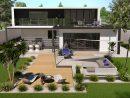Terrasse Design : Faites Le Pleins D'idées Avec Ce Projet ... serapportantà Amanagement De Terrasse