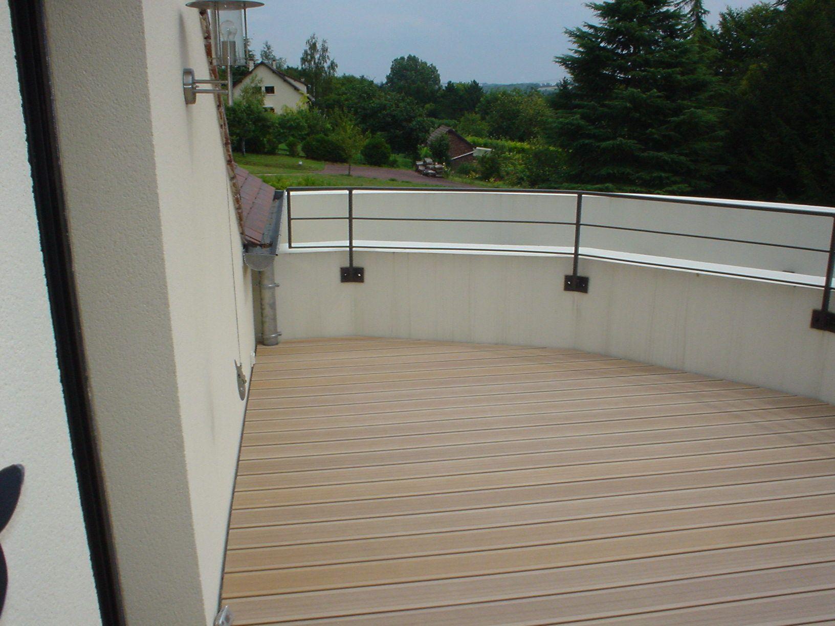 Terrasse En Bois Composite avec Terrasse Bois Composite