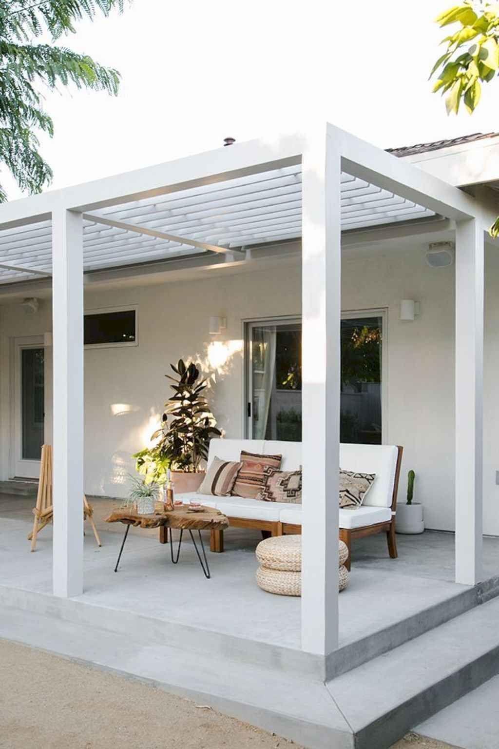 Tonnelle : Abri Pour Terrasse Ombragée | Fauteuil Jardin ... à Abri Pour Terrasse