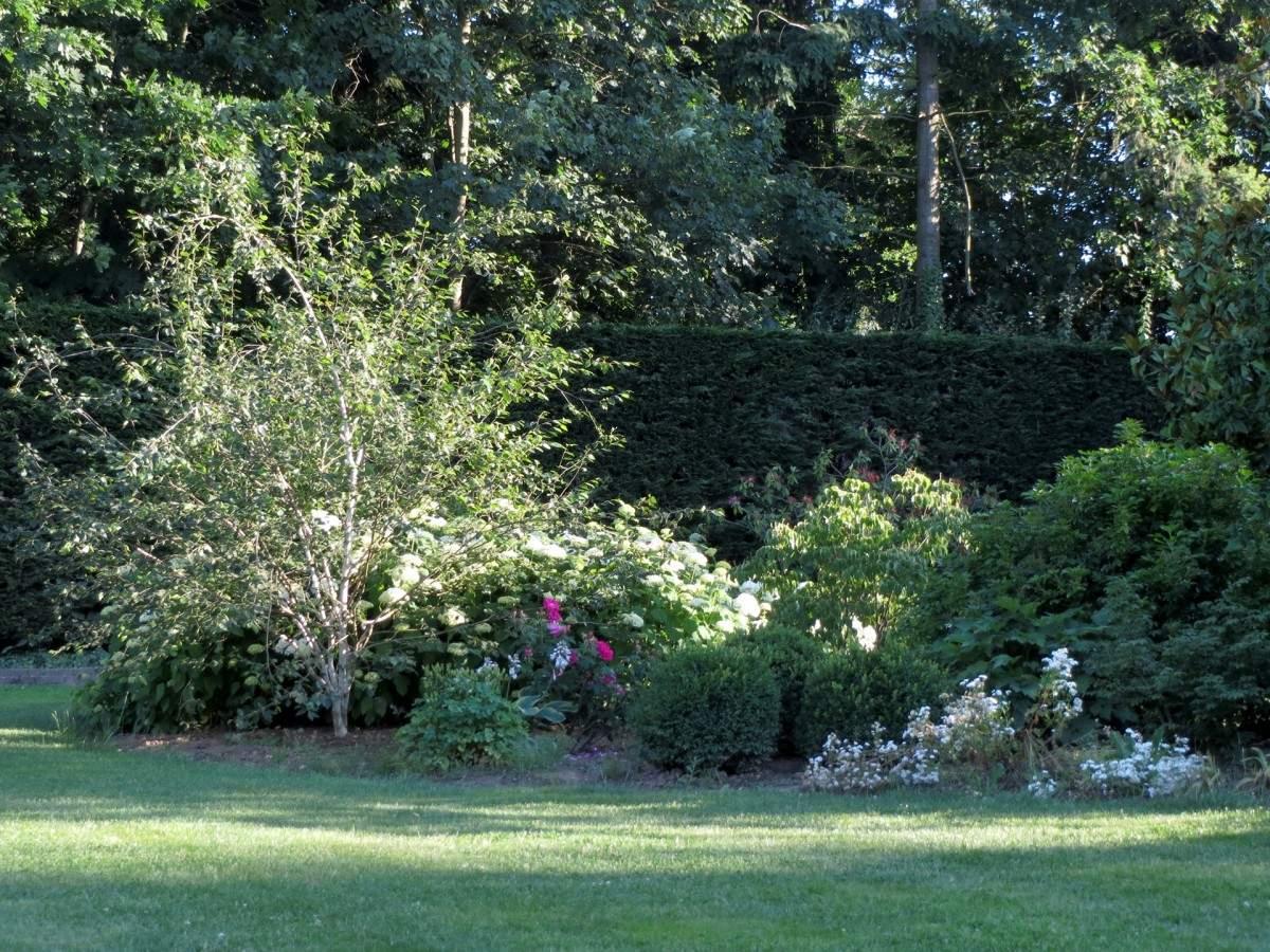 Tous Les Secrets Pour Bien Aménager Un Petit Jardin ! à Amanager Un Petit Jardin