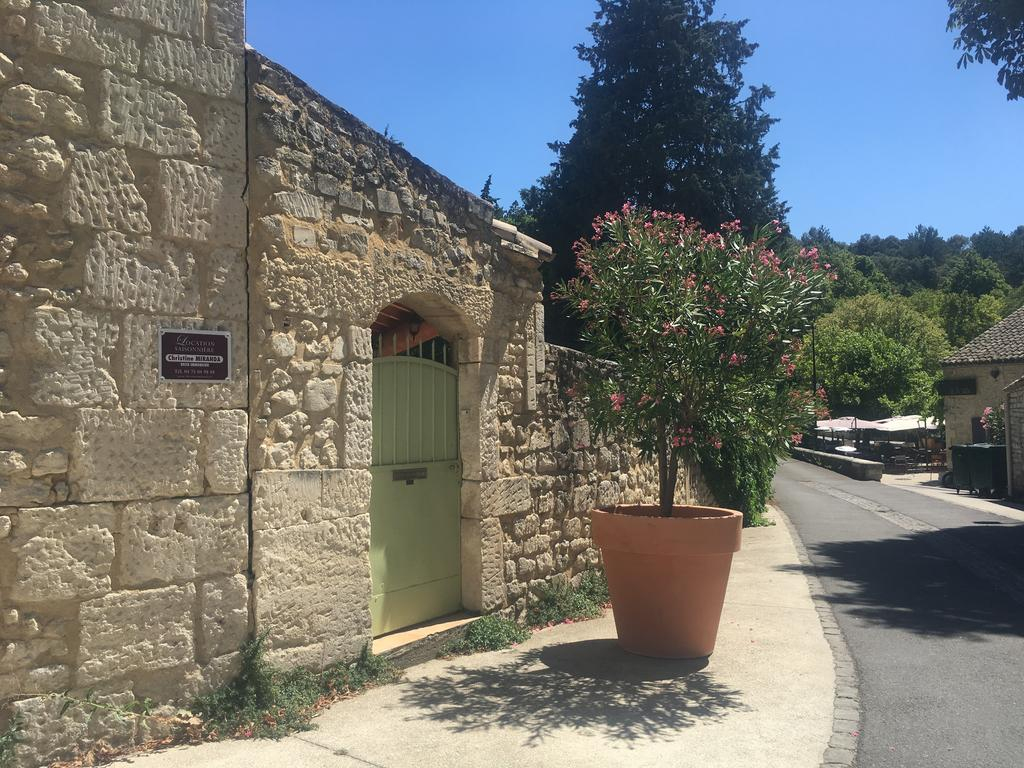 Vacation Home La Maison De Catherine, Saint-Restitut, France ... encequiconcerne La Maison De Catherine