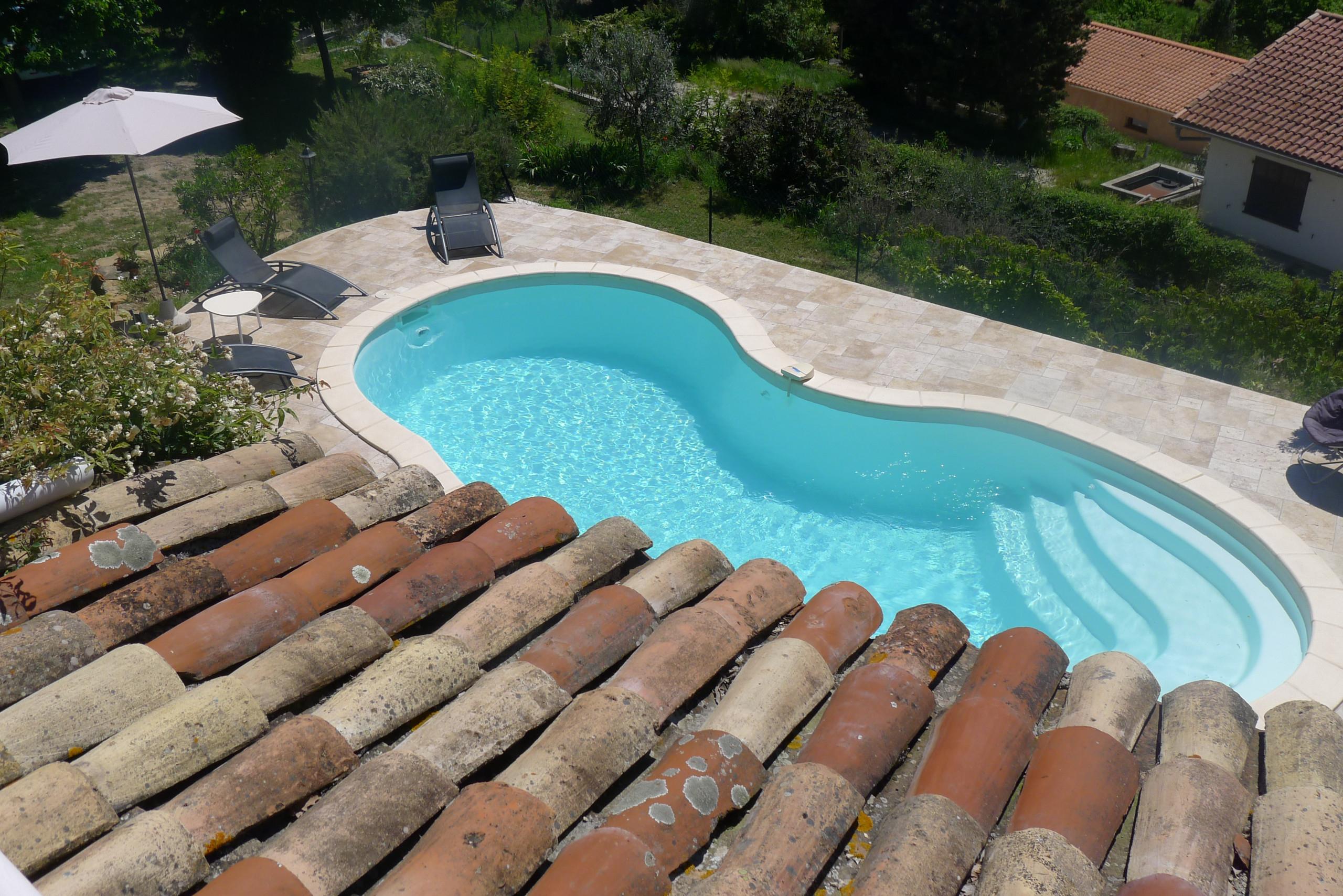 Villa Roche Grise, Belle Villa, Calme, Jardin Et Piscine By Riviera Holiday  Homes serapportantà Piscine De Berre