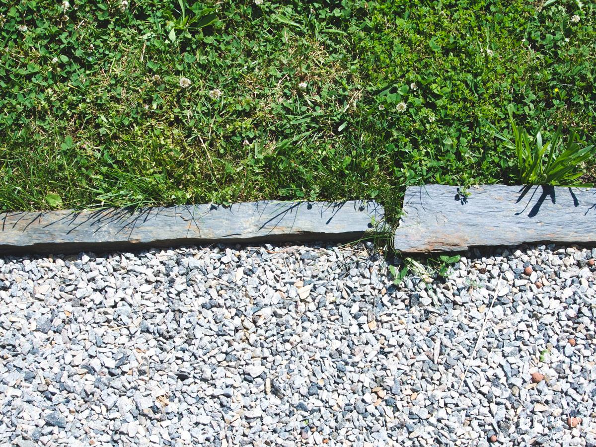 Vite Une Terrasse En Gravier Pour Profiter Des Beaux Jours destiné Terrasse En Cailloux