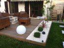 Votre Magazine Pour Le Bricolage Et Le Jardinage ... pour Amanagement De Terrasse